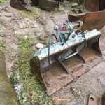 to fit 8t diggers (45mm pins) 2